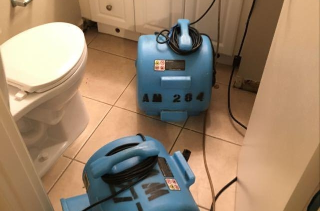 Water Damage Restoration Yarrabilba sunstate cleaning