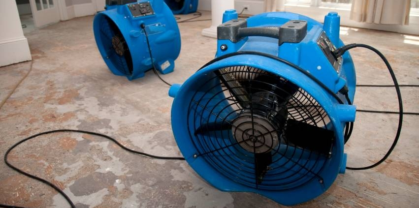 Water Damage Restoration Tamborine Sunstate Cleaning