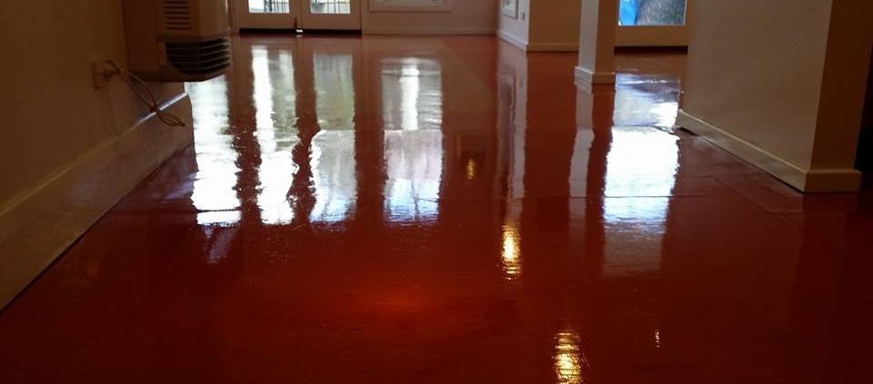 Water Damage Thorneside