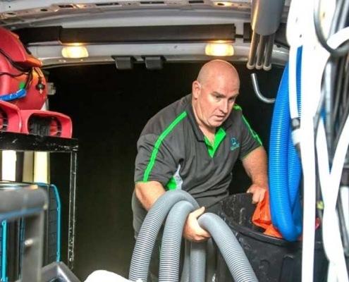 Water Damage Restoration Gold Coast